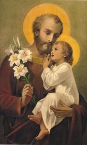 Great Patriarch Saint Joseph